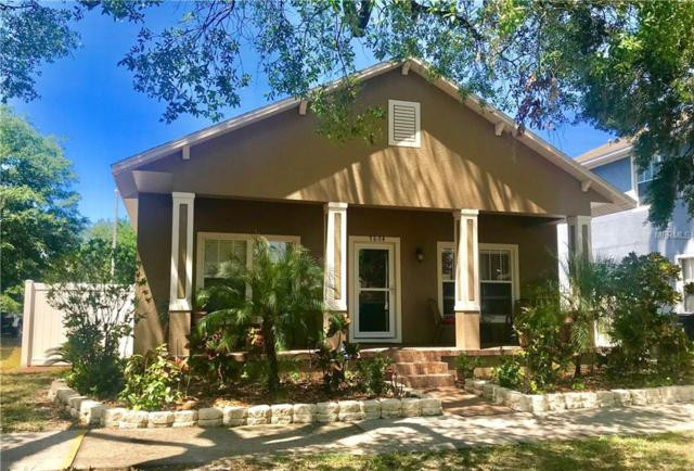 7604 N Central Avenue, Tampa, FL 33604 (MLS #T3101100) :: The Duncan Duo Team