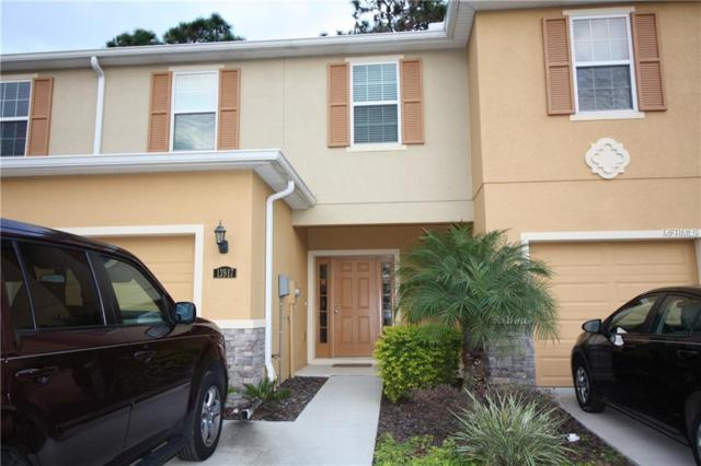 13917 River Willow Place, Tampa, FL 33637 (MLS #T3101122) :: The Duncan Duo Team