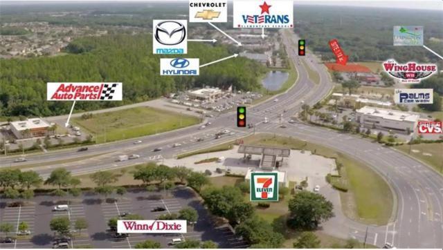 0 Wesley Chapel Boulevard, Wesley Chapel, FL 33544 (MLS #T3101231) :: RE/MAX Realtec Group
