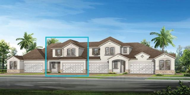 5214 Appaloosa Cove #327, Bradenton, FL 34211 (MLS #T3101308) :: Griffin Group