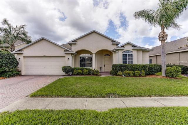 1509 Regal Mist Loop, Trinity, FL 34655 (MLS #T3101317) :: Griffin Group