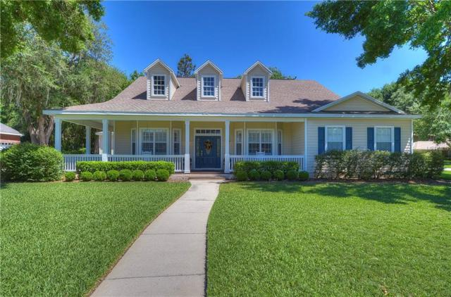 6212 Wild Orchid Drive, Lithia, FL 33547 (MLS #T3101407) :: Dalton Wade Real Estate Group