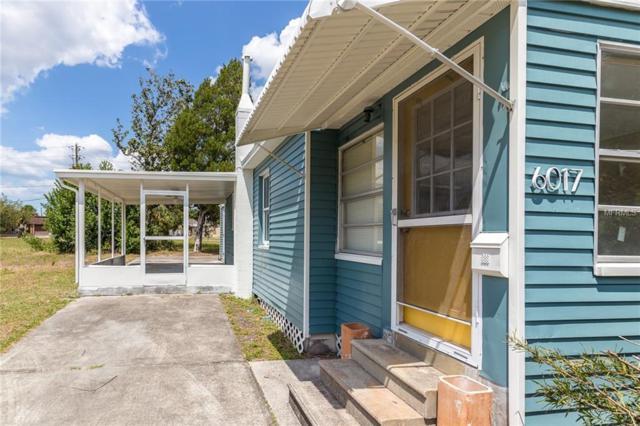 6017 Missouri Avenue, New Port Richey, FL 34653 (MLS #T3101457) :: KELLER WILLIAMS CLASSIC VI