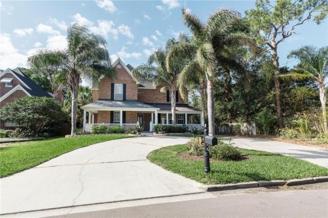 4630 W Tennyson Avenue, Tampa, FL 33629 (MLS #T3101553) :: Dalton Wade Real Estate Group