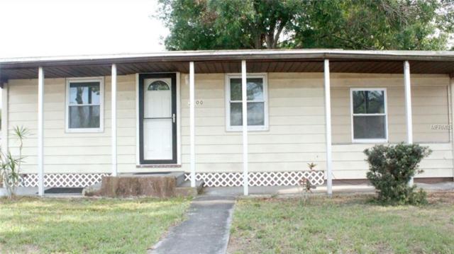 3800 42ND Avenue N, St Petersburg, FL 33714 (MLS #T3101568) :: Revolution Real Estate