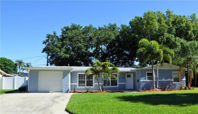1513 78TH Avenue N, St Petersburg, FL 33702 (MLS #T3101586) :: The Duncan Duo Team