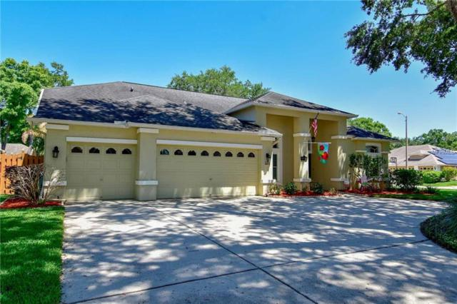 4403 Casey Lake Boulevard, Tampa, FL 33618 (MLS #T3101600) :: Team Bohannon Keller Williams, Tampa Properties