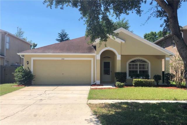 11703 S Stone Lane, Riverview, FL 33569 (MLS #T3101633) :: Dalton Wade Real Estate Group