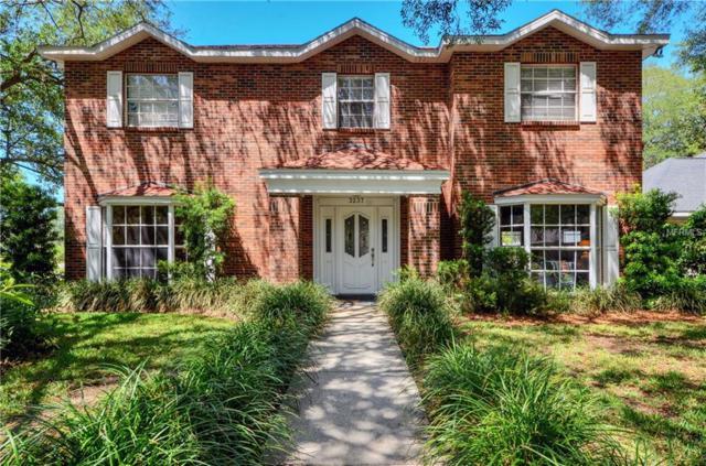 3237 W Fountain Boulevard, Tampa, FL 33609 (MLS #T3101671) :: Dalton Wade Real Estate Group
