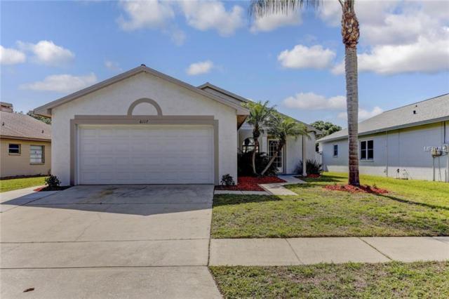 6117 Crickethollow Drive, Riverview, FL 33578 (MLS #T3101676) :: Team Bohannon Keller Williams, Tampa Properties