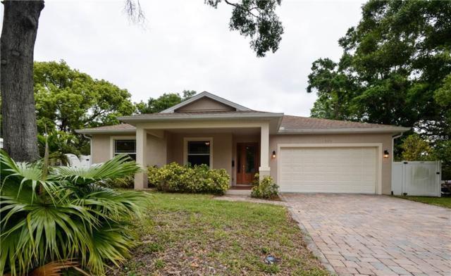1415 50TH Avenue N, St Petersburg, FL 33703 (MLS #T3101697) :: Cartwright Realty