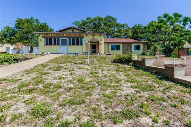 6183 Halstead Street, Spring Hill, FL 34606 (MLS #T3101701) :: Dalton Wade Real Estate Group