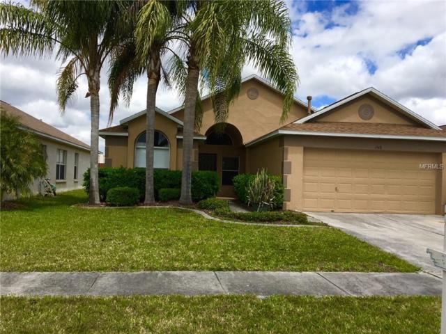 1948 Blanchard Court, Wesley Chapel, FL 33543 (MLS #T3101703) :: Cartwright Realty