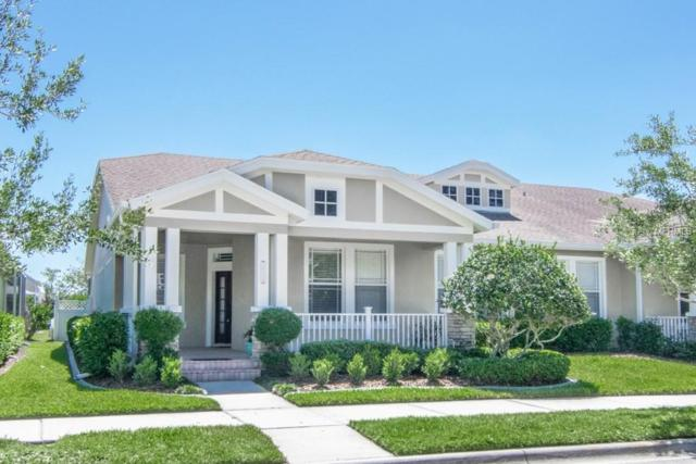 10114 Parley Drive, Tampa, FL 33626 (MLS #T3101711) :: The Duncan Duo Team