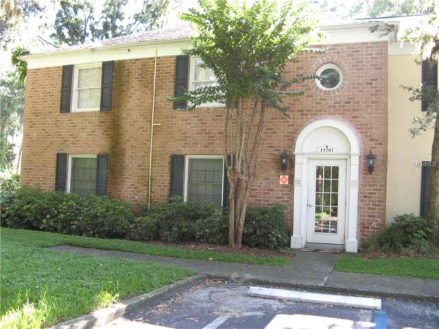13767 Juniper Blossom Drive #102, Tampa, FL 33618 (MLS #T3101718) :: Delgado Home Team at Keller Williams