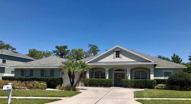 11748 Newberry Grove Loop, Riverview, FL 33579 (MLS #T3101739) :: Dalton Wade Real Estate Group