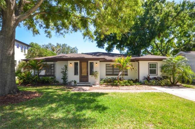 4614 W Estrella Street, Tampa, FL 33629 (MLS #T3101741) :: Dalton Wade Real Estate Group