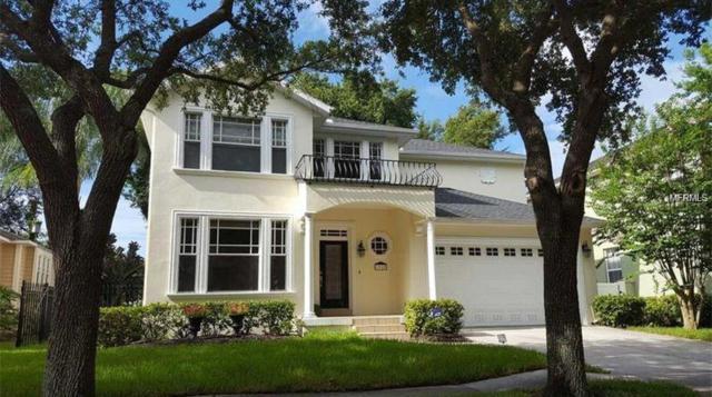 2912 Bayshore Vista Drive, Tampa, FL 33611 (MLS #T3101759) :: Dalton Wade Real Estate Group