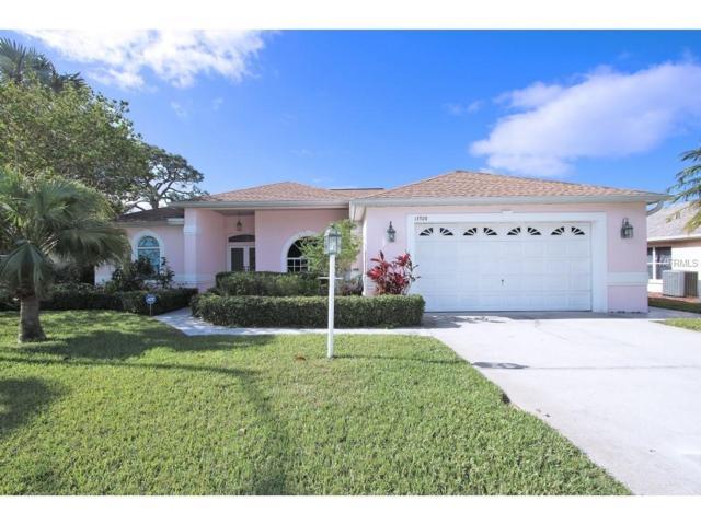 13920 Danielle Court, Seminole, FL 33776 (MLS #T3101780) :: Dalton Wade Real Estate Group