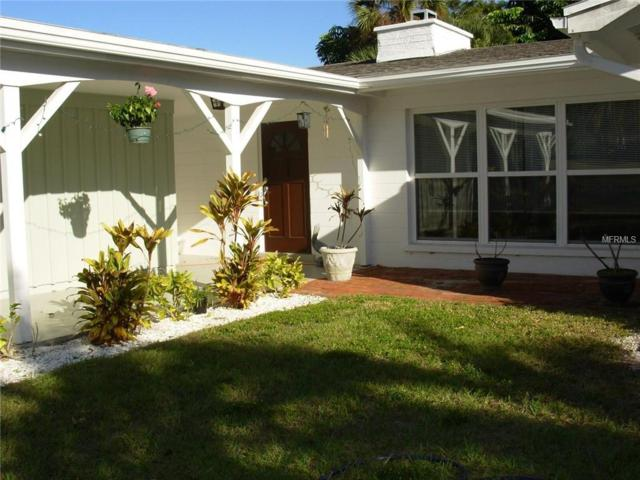 421 Lyons Bay Road, Nokomis, FL 34275 (MLS #T3101796) :: Zarghami Group