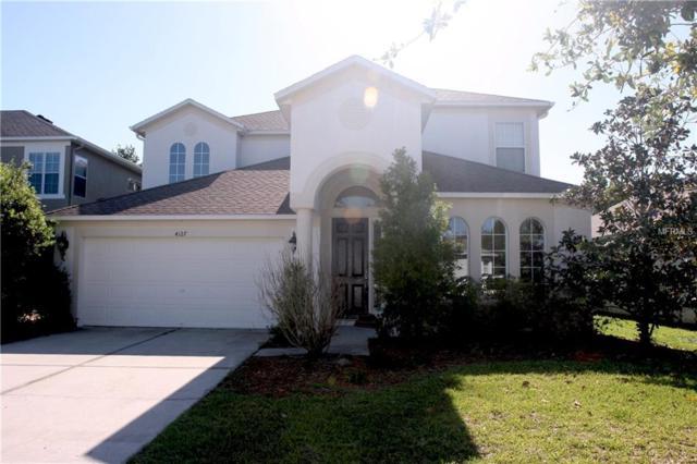 4127 Waterville Avenue, Wesley Chapel, FL 33543 (MLS #T3101819) :: Team Bohannon Keller Williams, Tampa Properties