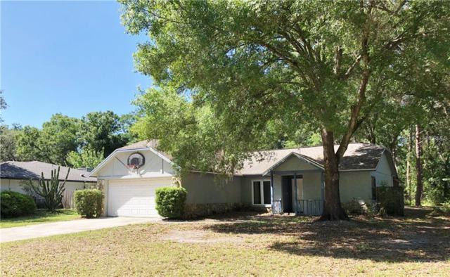 1922 Dove Field Place, Brandon, FL 33510 (MLS #T3101838) :: Dalton Wade Real Estate Group