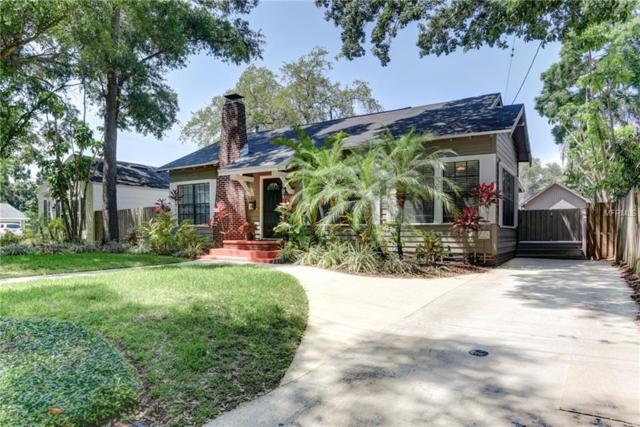3513 W Granada Street, Tampa, FL 33629 (MLS #T3101840) :: Cartwright Realty