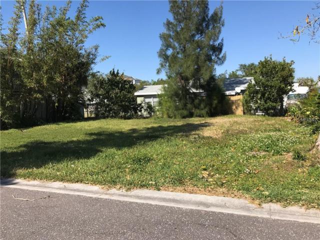 3RD Street, Redington Shores, FL 33708 (MLS #T3101872) :: The Lockhart Team