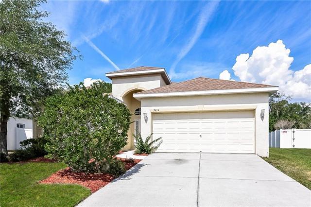 Address Not Published, Land O Lakes, FL 34639 (MLS #T3101899) :: Team Bohannon Keller Williams, Tampa Properties