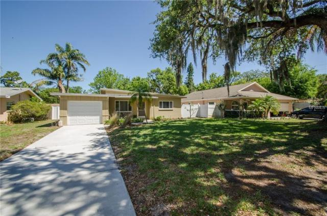 1956 Pinehurst Drive, Clearwater, FL 33763 (MLS #T3101921) :: Gate Arty & the Group - Keller Williams Realty