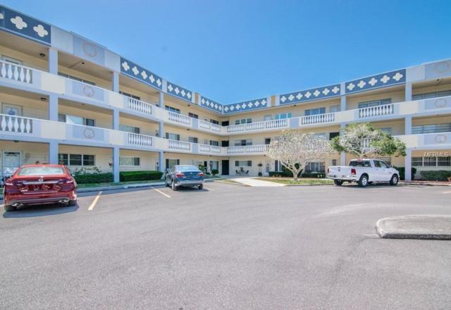 2222 Americus Boulevard N #46, Clearwater, FL 33763 (MLS #T3101930) :: Dalton Wade Real Estate Group