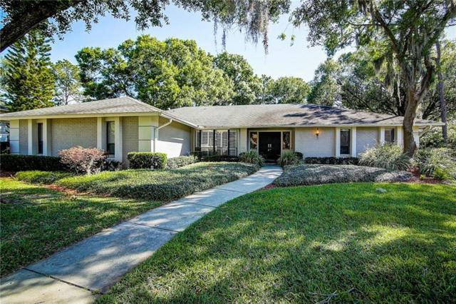 4303 Carrollwood Village Drive, Tampa, FL 33618 (MLS #T3101936) :: Team Bohannon Keller Williams, Tampa Properties