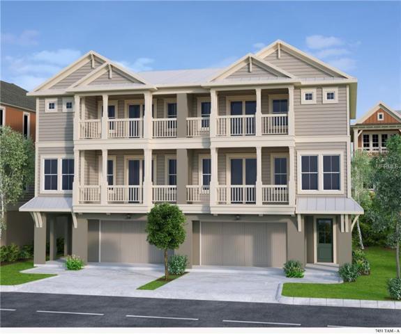16306 1ST Street E, Redington Beach, FL 33708 (MLS #T3101965) :: Chenault Group