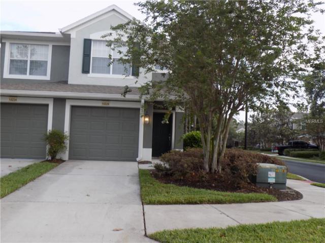 10226 River Palencia Court, Riverview, FL 33578 (MLS #T3102007) :: G World Properties