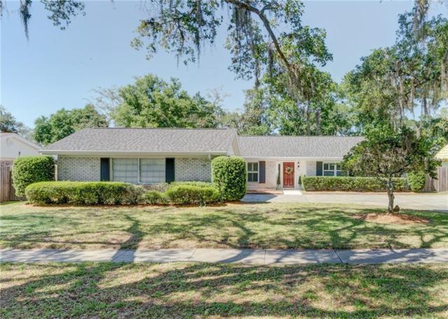 10317 Orange Grove Drive, Tampa, FL 33618 (MLS #T3102090) :: Delgado Home Team at Keller Williams