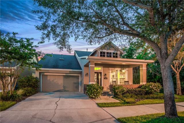 10039 Brompton Drive, Tampa, FL 33626 (MLS #T3102097) :: Team Bohannon Keller Williams, Tampa Properties