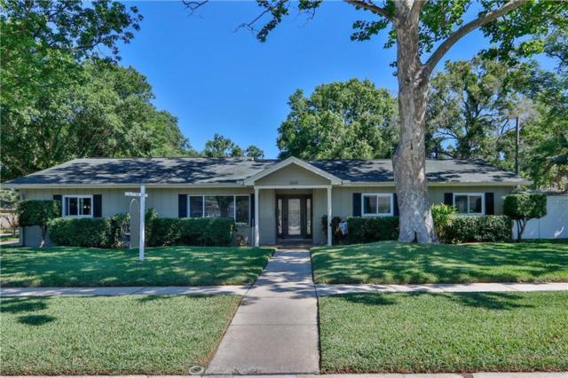2503 Lake Ellen Circle, Tampa, FL 33618 (MLS #T3102137) :: Delgado Home Team at Keller Williams