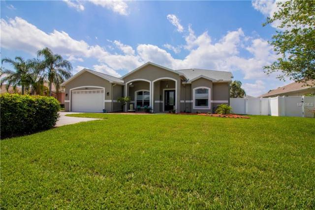 21812 Carson Drive, Land O Lakes, FL 34639 (MLS #T3102140) :: Team Virgadamo