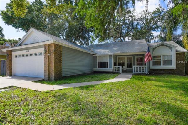 7506 Whisper Woods Court, New Port Richey, FL 34655 (MLS #T3102157) :: Griffin Group