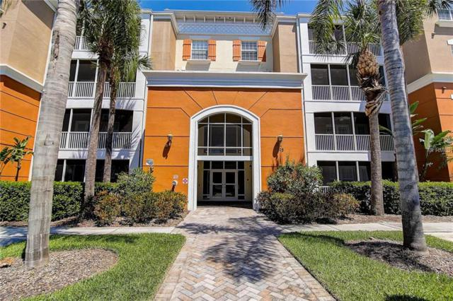 7903 Seminole Boulevard #2107, Seminole, FL 33772 (MLS #T3102225) :: Revolution Real Estate