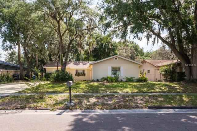 1205 Bristolwood Street, Brandon, FL 33510 (MLS #T3102309) :: Delgado Home Team at Keller Williams