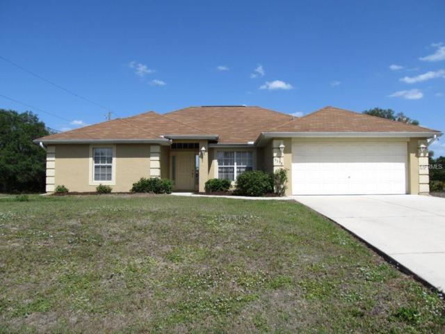 5338 Butterfly Lane, North Port, FL 34288 (MLS #T3102315) :: KELLER WILLIAMS CLASSIC VI