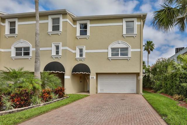 158 117TH Avenue #5, Treasure Island, FL 33706 (MLS #T3102321) :: Revolution Real Estate