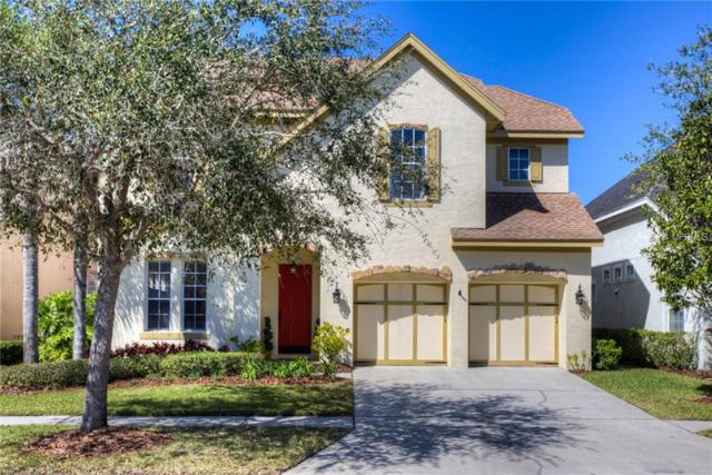Address Not Published, Tampa, FL 33626 (MLS #T3102343) :: Griffin Group