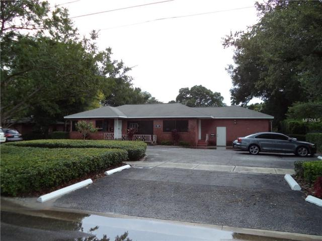 3615 W Swann Avenue, Tampa, FL 33609 (MLS #T3102355) :: The Duncan Duo Team