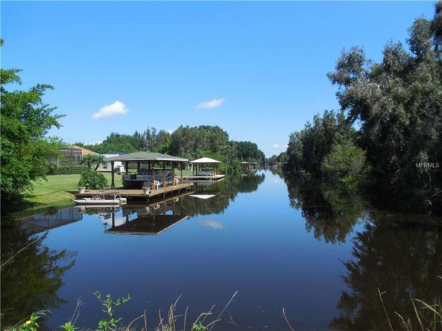 22 Amaryllis Drive N, Indian Lake Estates, FL 33855 (MLS #T3102407) :: RE/MAX Realtec Group
