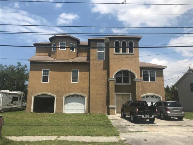 5105 Bay Boulevard, Port Richey, FL 34668 (MLS #T3102413) :: Griffin Group