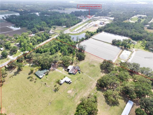13030 E Us Highway 92, Dover, FL 33527 (MLS #T3102467) :: Griffin Group