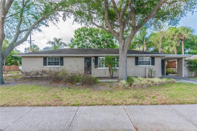 4102 W Euclid Avenue, Tampa, FL 33629 (MLS #T3102512) :: Cartwright Realty