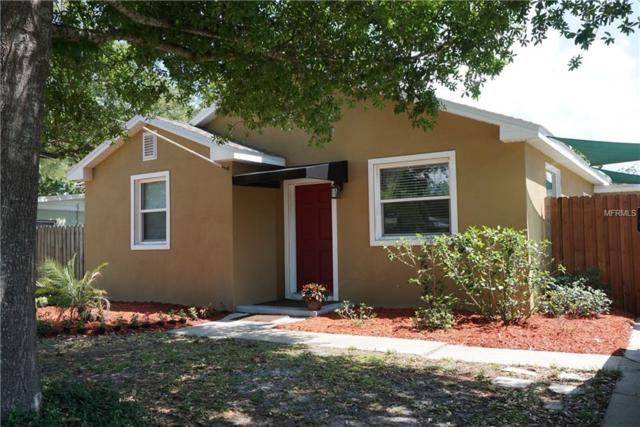 4612 W Bay Villa Avenue, Tampa, FL 33611 (MLS #T3102521) :: The Duncan Duo Team